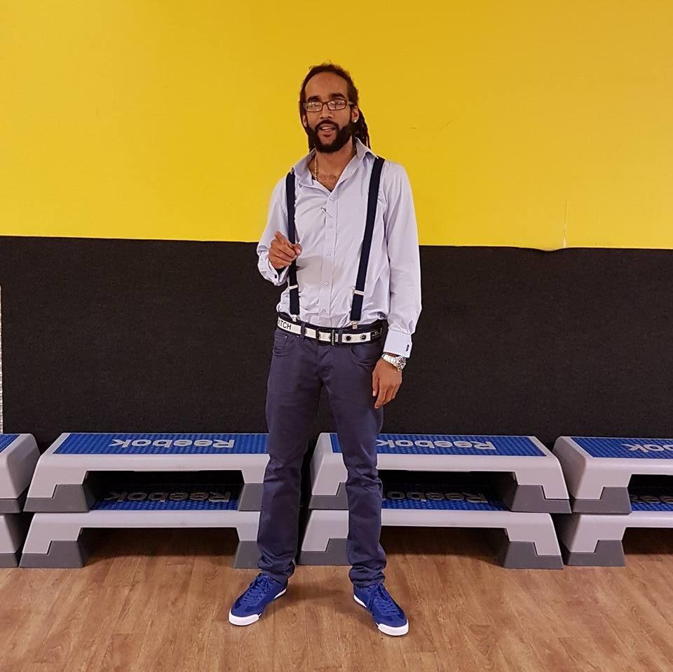 Master Carlos Lewis
