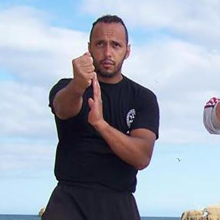 Master Mauro Fortes
