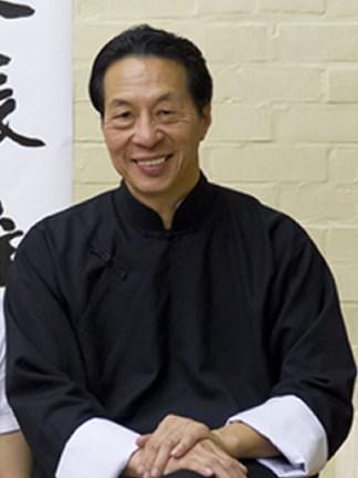 Grandmaster Samuel Kwok